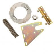 Industrial Mounting Kit Full Contents