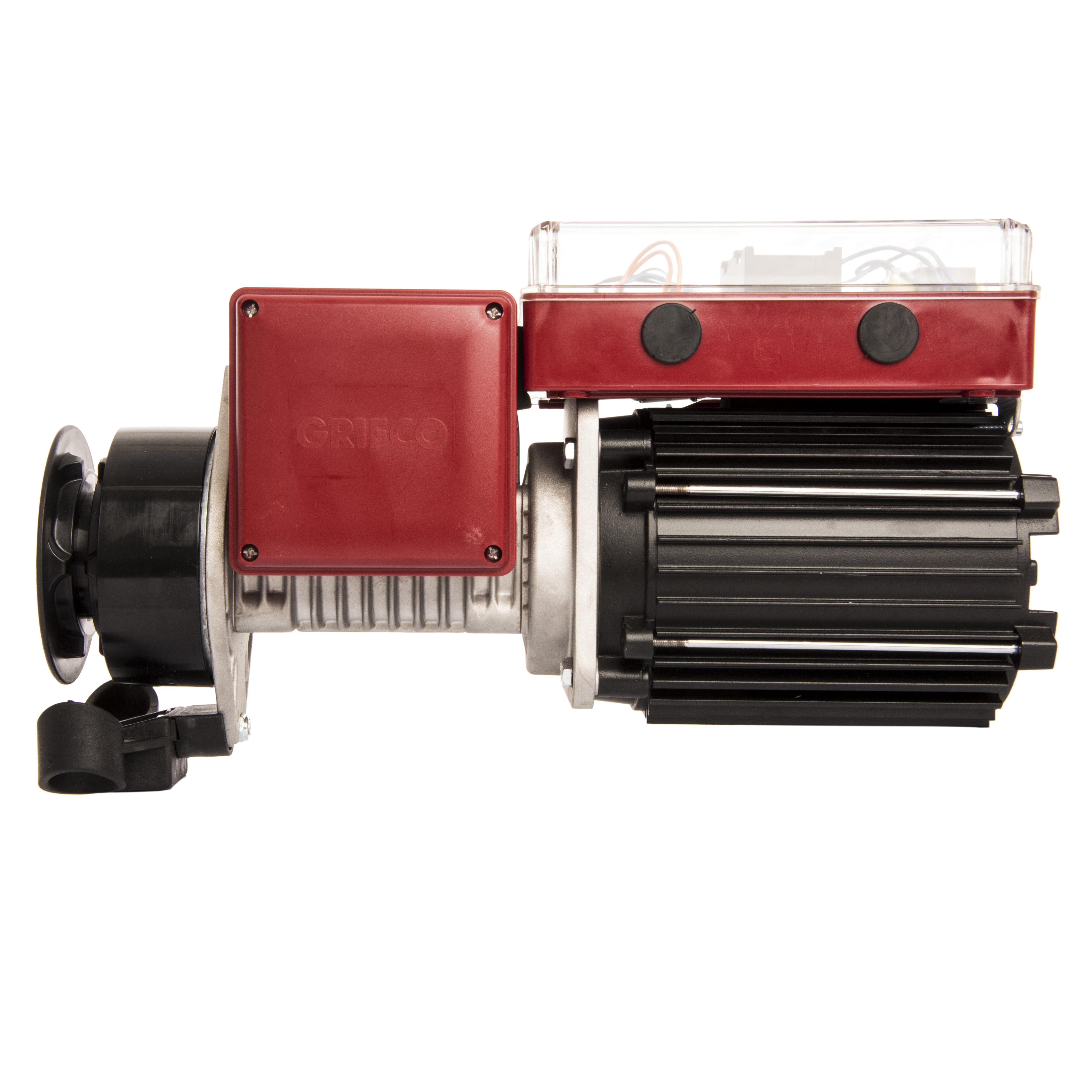 Grifco Ml5103 Industrial Roller Shutter Opener 3 Phase 1hp