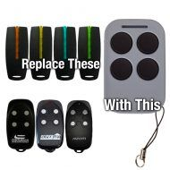Avanti Garage Opener Remote