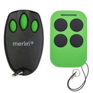 Merlin C945 Security+ Garage Opener Remote