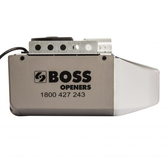 Boss BOL4 Sectional Garage Door Opener Motor Side