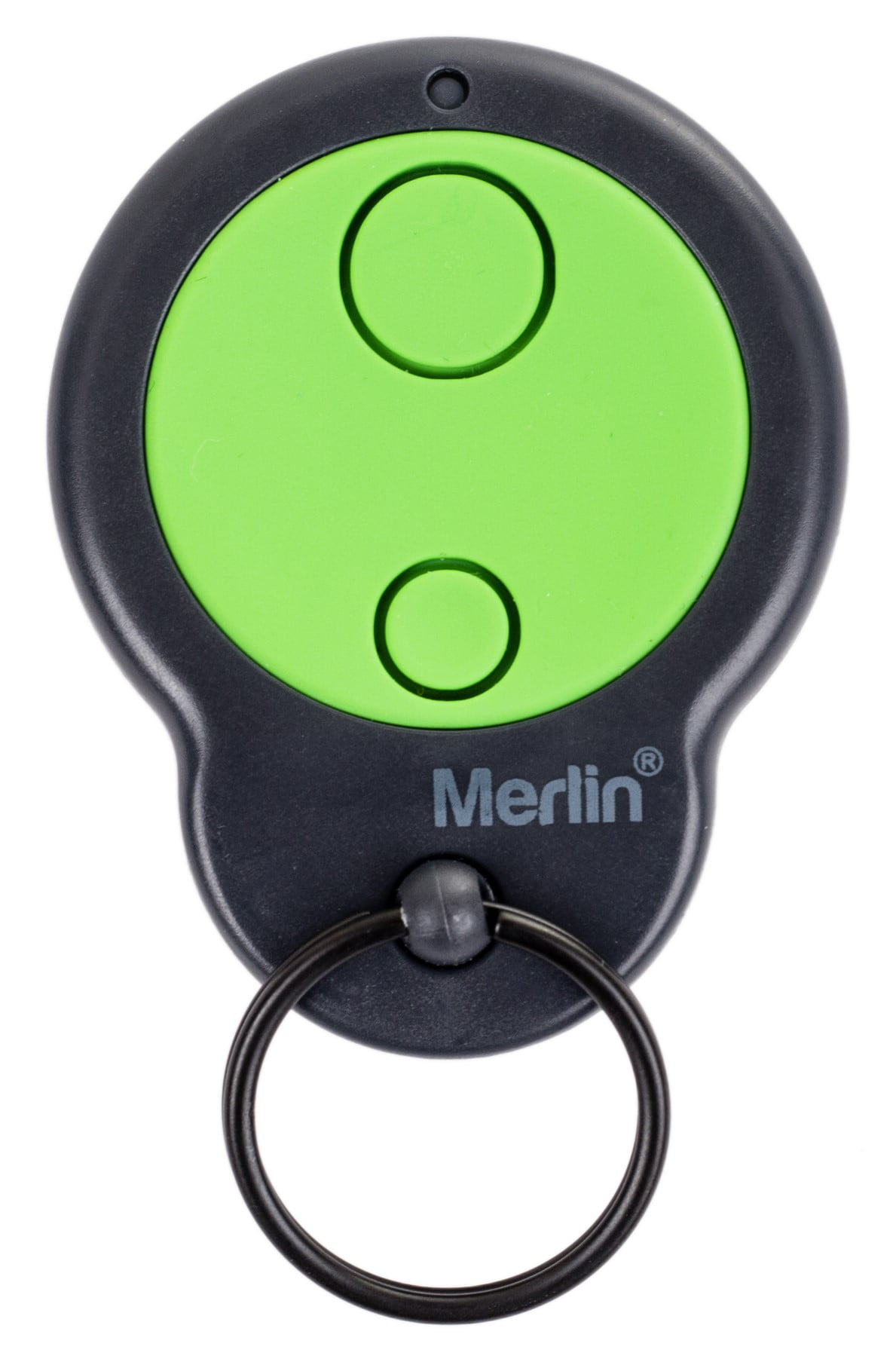 Merlin M842 Keyring 2 Button Garage Door Remote National Garage