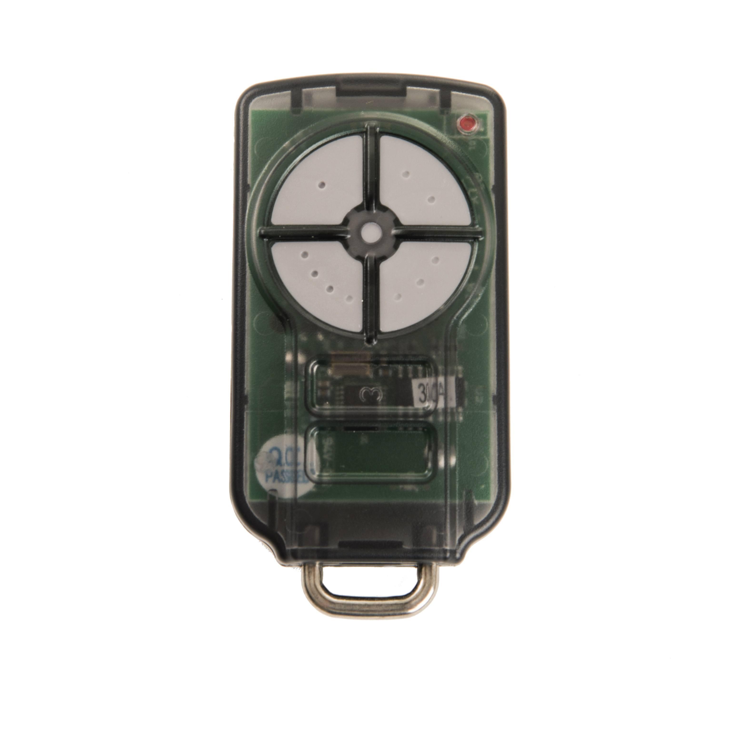Garage Door Remote >> Automatic Technology Ata Ptx5 Garage Door Remote Control