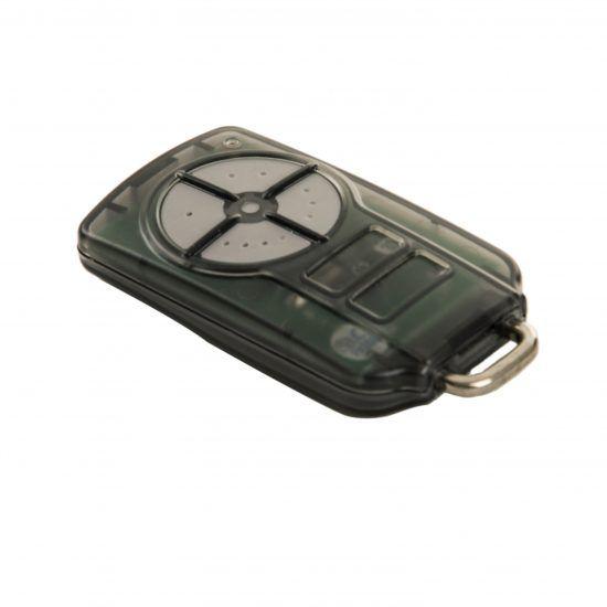 ATA PTX5 Garage Door Remote PTX5v2 PTX5v1 Angle