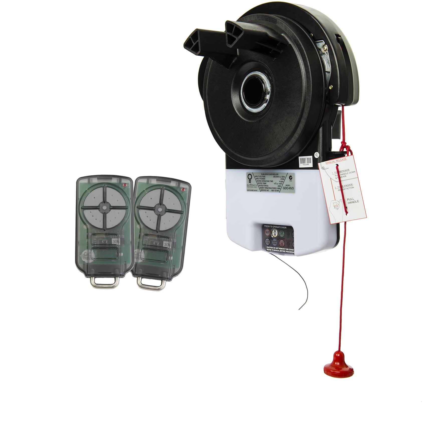 Garage Door Opener ATA GDO6v3   EasyRoller   National Garage Remotes U0026  Openers