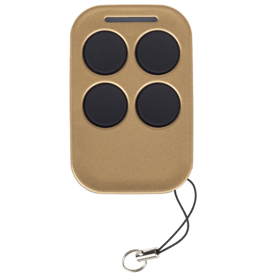 B&D Garage Opener Remote