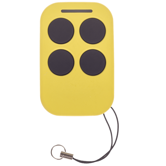 Boss Garage Opener Remote BHT4