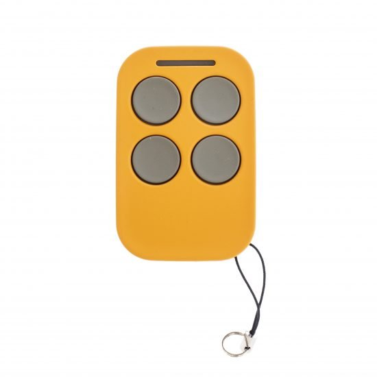 AO Motor Remote Control Front