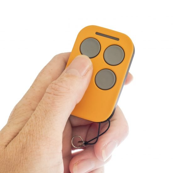 AO Motor Remote Control