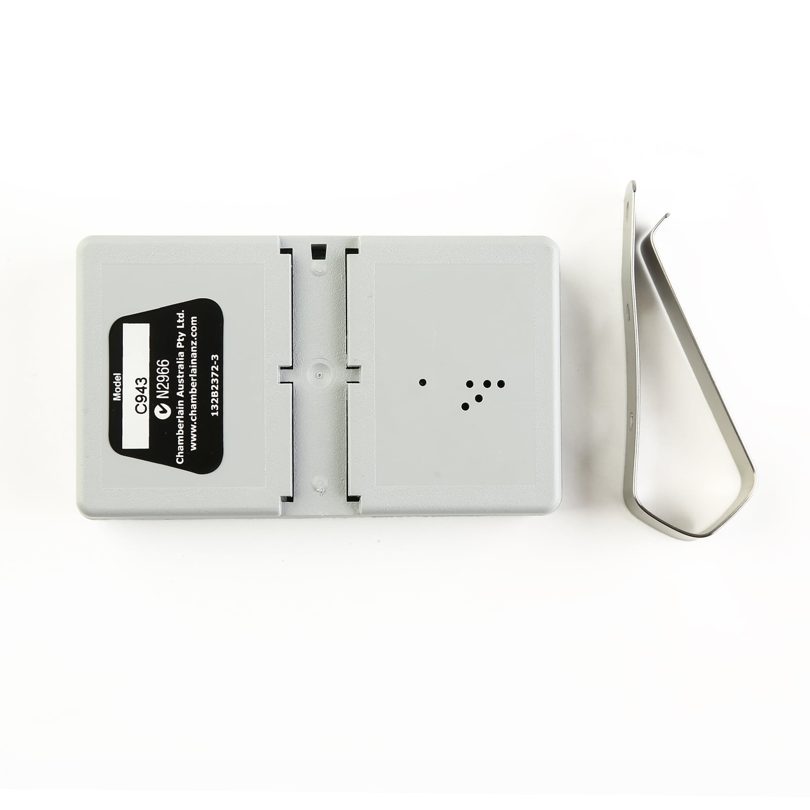 Merlin Visor Remote C943 Garage Door Remote Security