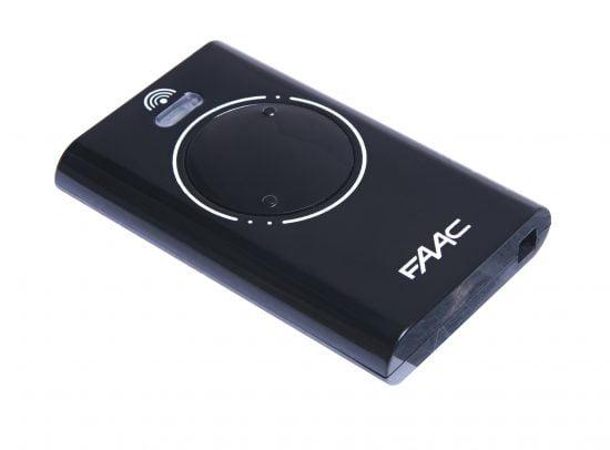 FAAC LR Gate Remote Control 2
