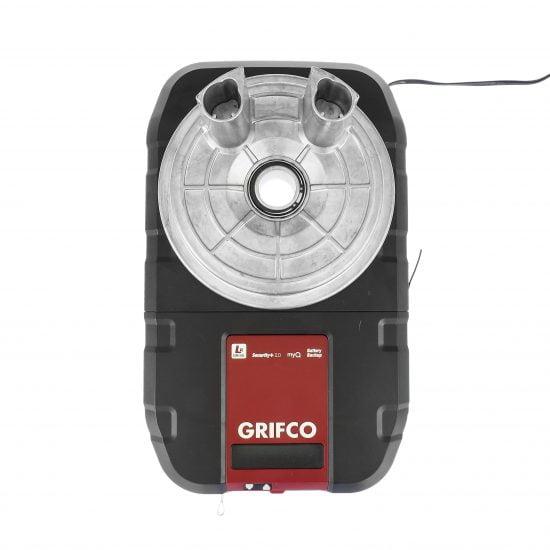 Grifco LR Commercial Roller Door Opener 2