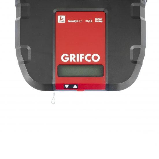 Grifco LR Commercial Roller Door Opener 5