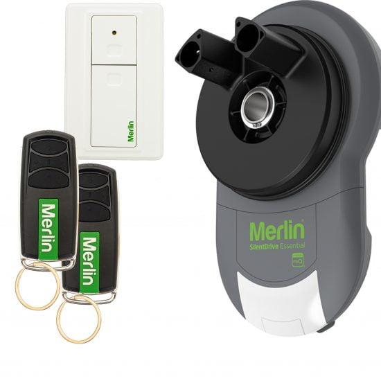 Merlin Roller Door Opener MR655MYQ