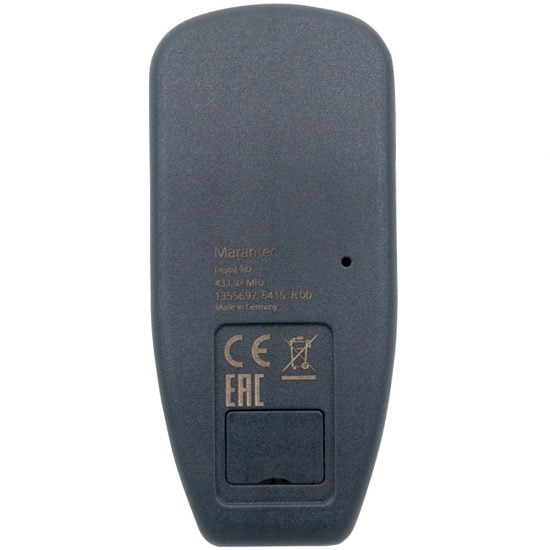 Marantec-Garage Door Remote 2
