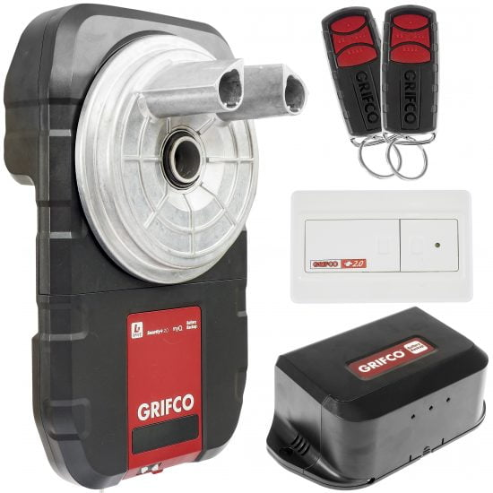 Grifco LR Drive Opener