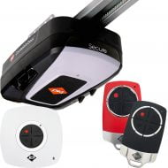 B&D CAD Secure Garage Door Opener Kit