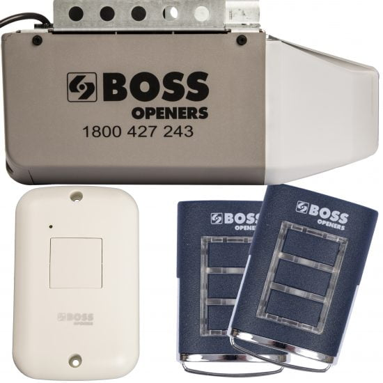Boss BOL4 Sectional Garage Door Opener Motor Kit