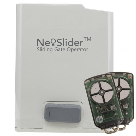 ATA NeoSlider Sliding Gate Opener 500 Kit