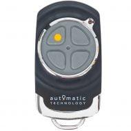 ATA PTX6 Black Remote Control Keyring