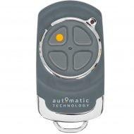 ATA PTX6 Grey Remote Control Keyring Front