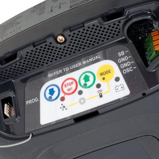 ATA ATS-3 Tempo Sectional Door Opener Motor Control Panel
