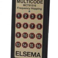 Elsema MCT91516 Multicode Remote Transmitter