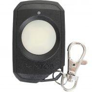 FOB43301LBLK Black Large Remote Control Front