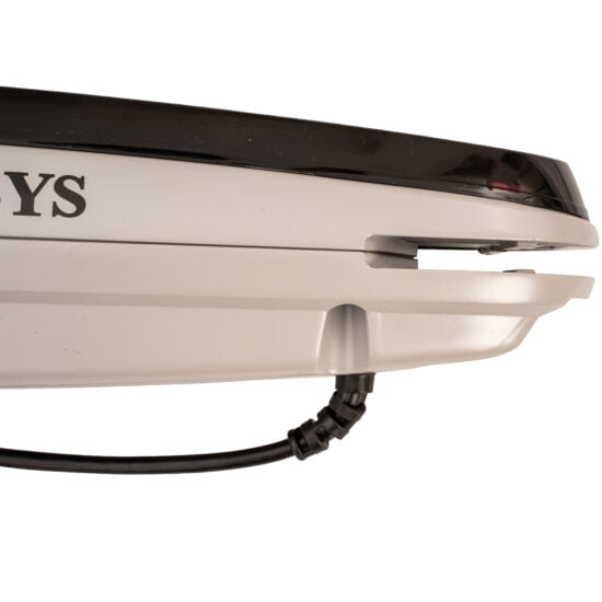 Centsys Vantage Swing Gate Rear