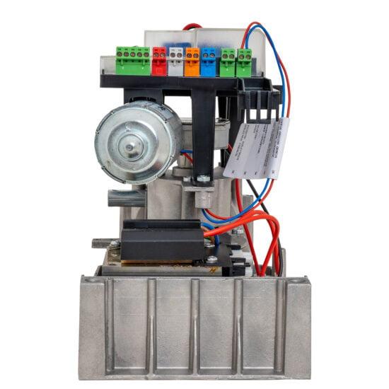 FAAC 391 Linear Swing Gate Opener Kit Circuit Board Side