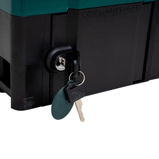 Centsys Nova Remote Control Key Close