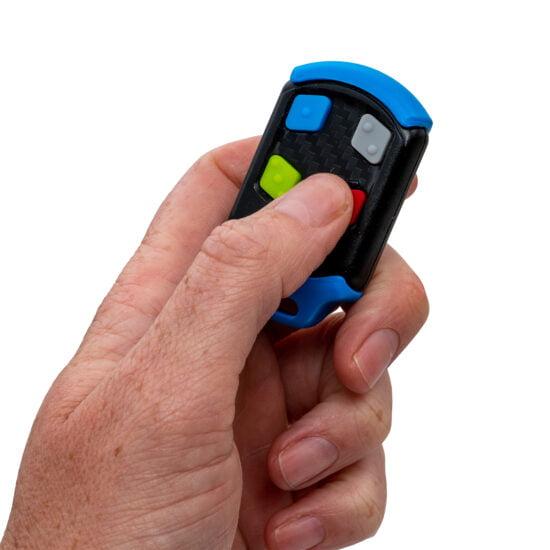 Centsys Nova Remote Control Hand
