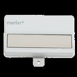 Code Programming Instructions Merlin C940 Visor Remote
