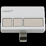 Code Programming Instructions Merlin C943 Visor Remote