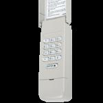Code Programming Instructions Merlin E840 Keypad Remote