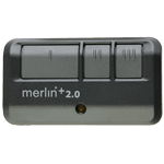 Code Programming Instructions Merlin E943 Security+ 2.0