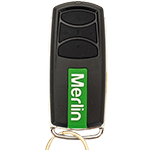 Code Programming Instructions Merlin E960 Security+ 2.0