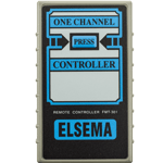 Code Programming Instructions Elsema FMT301 Dipswitch