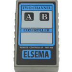 Code Programming Instructions Elsema FMT302 Dipswitch