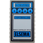 Code Programming Instructions Elsema FMT304 Dipswitch