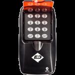 Code Programming Instructions B&D KPX7v1 Wireless Keypad
