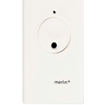 Code Programming Instructions Merlin CM128 Wall Button Remote