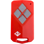 Code Programming Instructions B&D TB5v2 Red Remote
