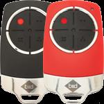Code Programming Instructions B&D TB6 Red Black Remote