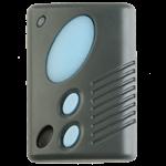 Code Programming Instructions Gliderol TM305c Remote