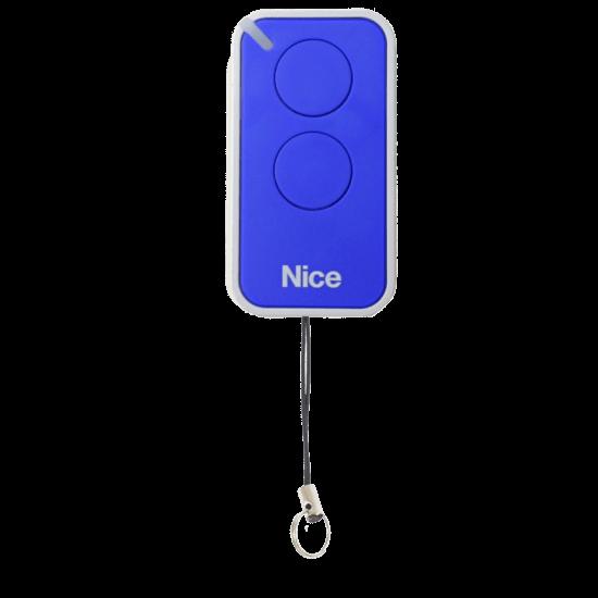Nice Era Inti Blue Remote Control Transmitter