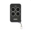 FAAC XT4 Black Genuine Remote SLH LR 7870071 3