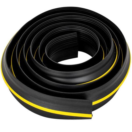 Garage Door Floor Seal To Keep Out Water, Mice Roll 2