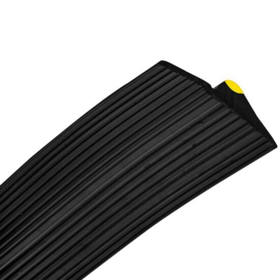 Garage Door Floor Seal To Keep Out Water, Mice 18mm High 2